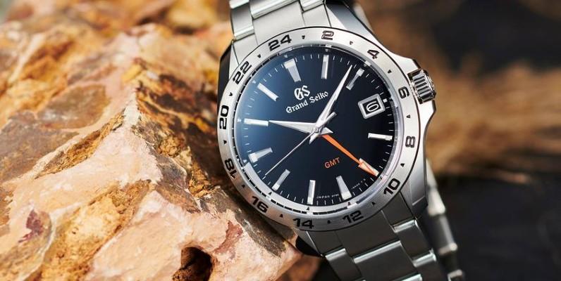 時計のプロが語る。魅惑のグランドセイコー SBGN003