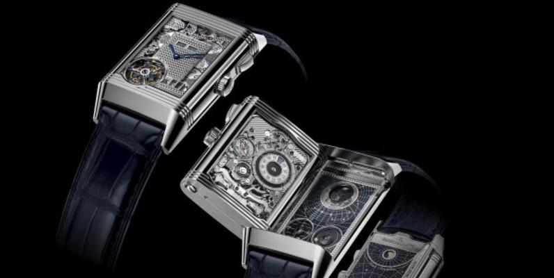 速報!2021年ジャガールクルト新作モデルを発表!by Watches & Wonders Geneve