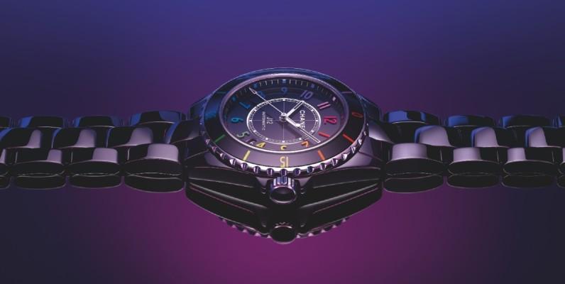 速報!2021年シャネル新作モデルを発表!by Watches & Wonders Geneve