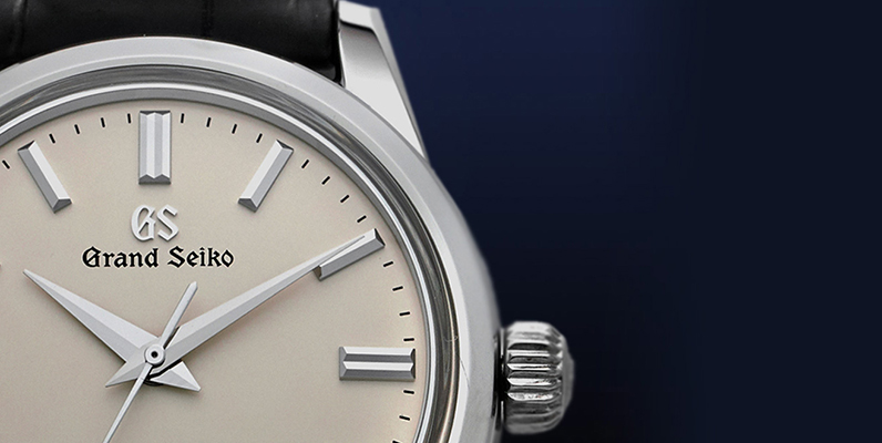 グランドセイコー SBGW231 〜孤高の手巻きノンデイト時計を語る〜