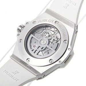 ビッグバン ワンクリック スチール ダイヤモンド 465.SE.2010.RW.1204