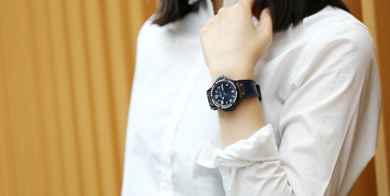 ウブロで人気のレディースモデルはこれ!30代・40代の大人女子に向けた腕時計10選