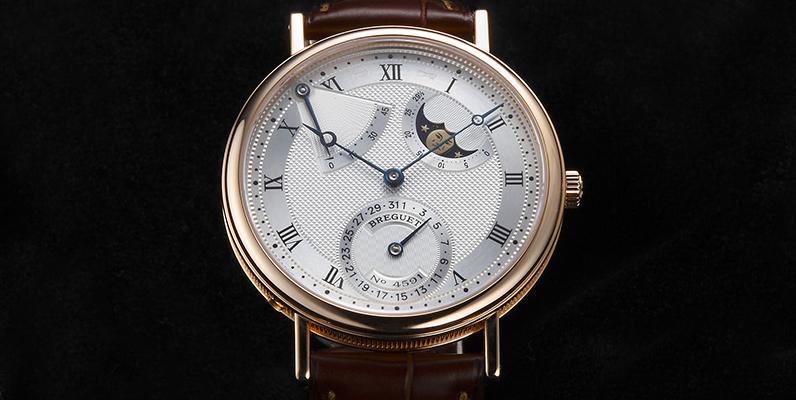 ワンランク上の時計ならブレゲ クラシックを!名門ブランドが放つ至極の銘品とは
