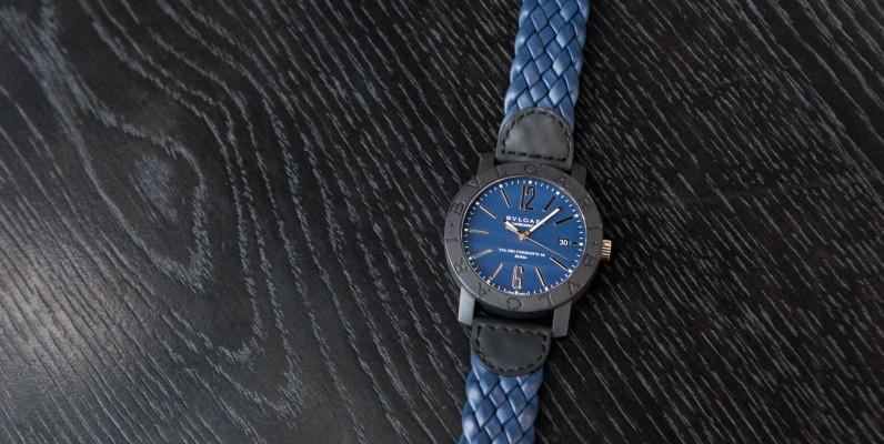 名作腕時計ブルガリブルガリ。1970年代から続くアイコニック・ピースの魅力