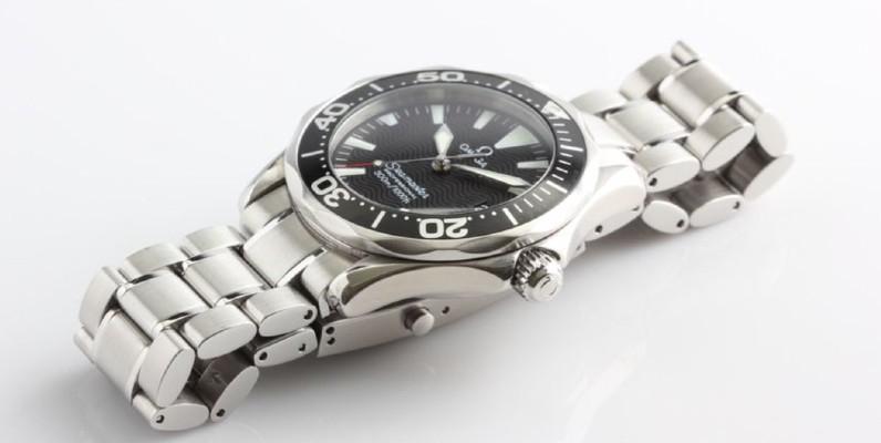 オメガはクォーツ時計もイイ!自動巻きモデルとは異なる魅力とは?