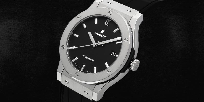 チタン製腕時計の魅力とは?お勧め理由と人気モデルまとめました