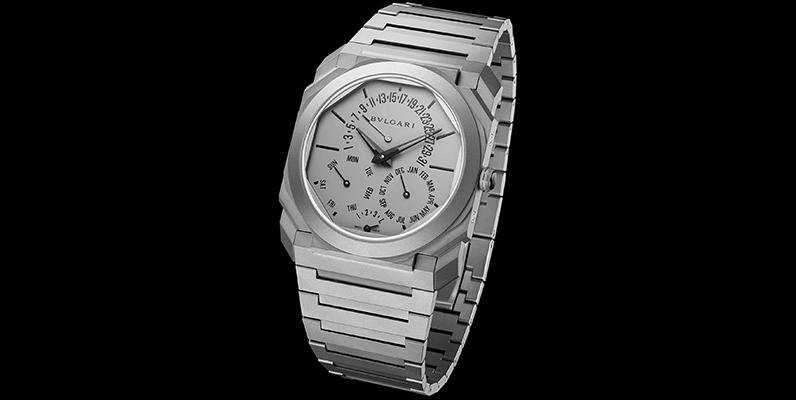速報!2021年ブルガリ新作モデルを発表!by Watches & Wonders Geneve