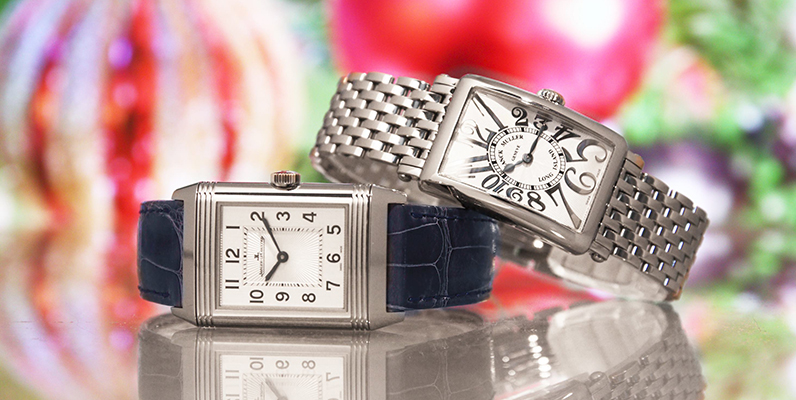 革製ベルトか金属ベルトか?腕時計専門店がそれぞれのメリット・デメリットから徹底比較!