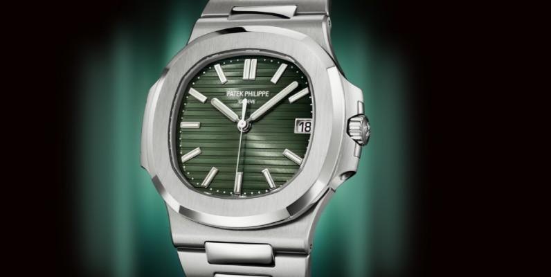速報!2021年パテックフィリップ新作モデルを発表!by Watches & Wonders Geneve