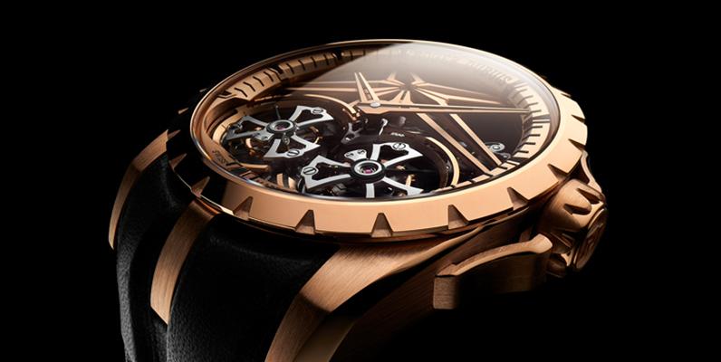 速報!2021年ロジェデュブイ新作モデルを発表!by Watches & Wonders Geneve