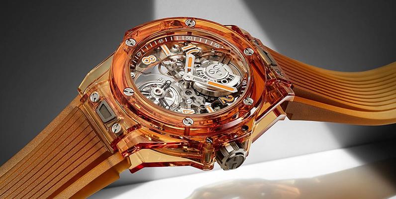 速報!2021年ウブロ新作モデルを発表!by Watches & Wonders Geneve