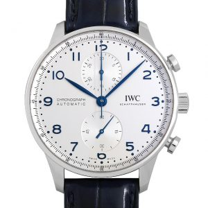 IWC ポルトギーゼ クロノグラフ IW371605