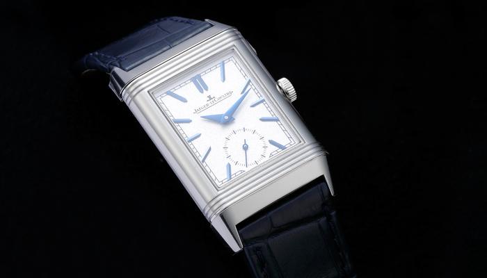 ビジネス時計 レクタンギュラー