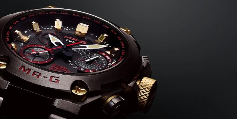 G-SHOCKの最高峰MR-Gシリーズ。「タフネス」と「高級時計」を両立した傑作機とは?