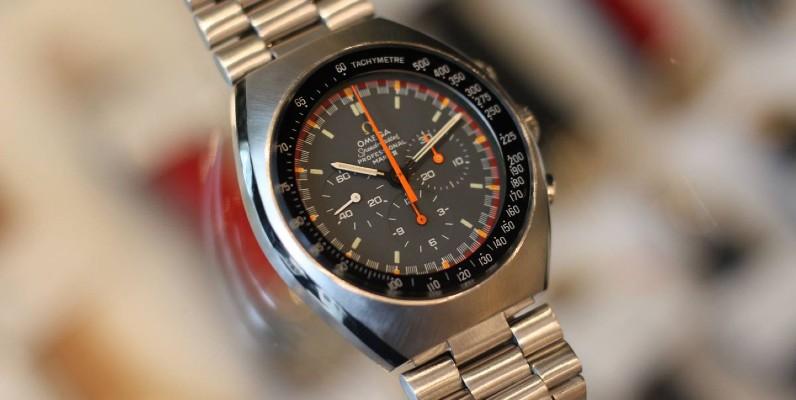 レトロでフューチャー!1970年代のヴィンテージ時計まとめてみました