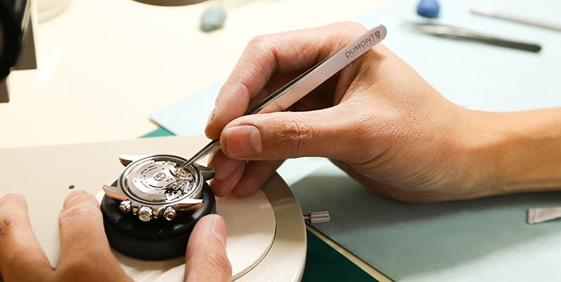 高級時計にかかる「維持費」ってどれくらいなの?