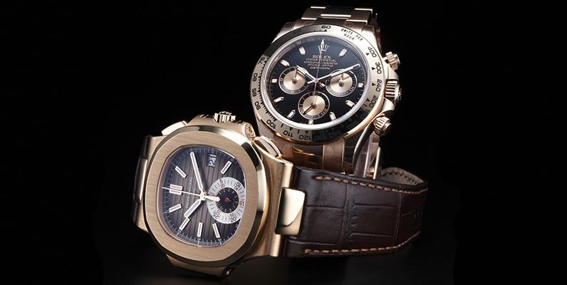 2021年世界の高級時計ブランド人気ランキング。1位はロレックス、4位にセイコー