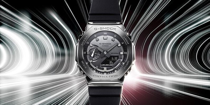 カシオ 腕時計大全。なぜG-SHOCKやオシアナスは世界で売れているのか