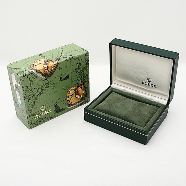 ロレックス 箱