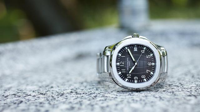 どこに着けていっても自慢できる高級時計ブランドを教えてください!