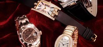 ブランド時計比較