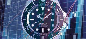腕時計「相場」研究所