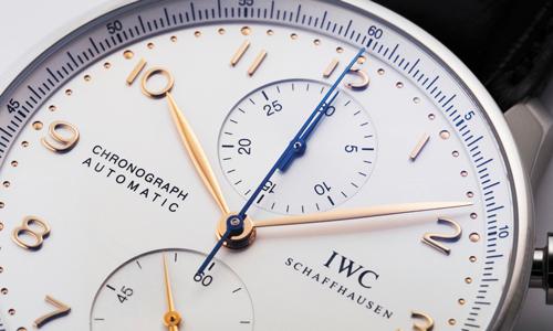 質実剛健モデルから超複雑時計まで