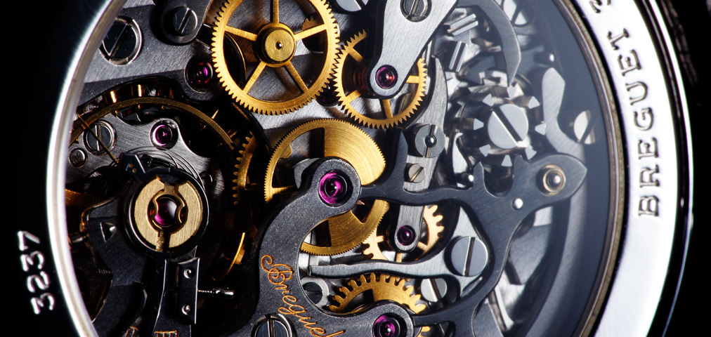 ブランド時計豆知識