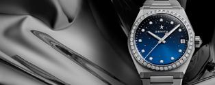ゼニスが2020年新作モデルを発表!~LVMH Watch Week ドバイ~