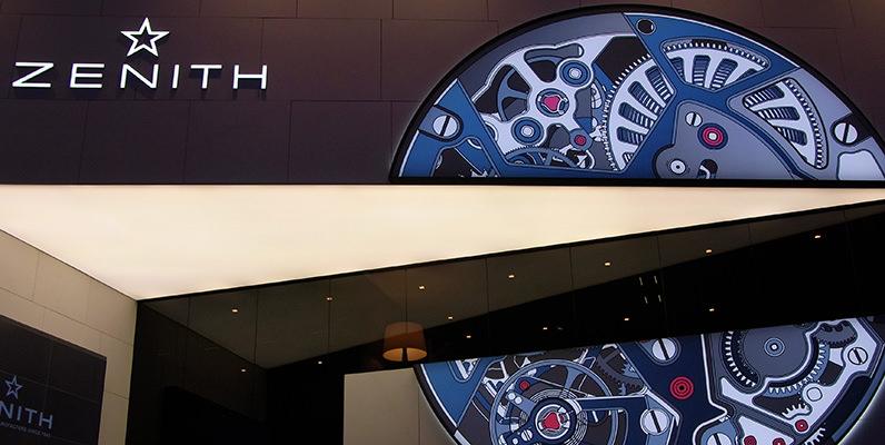 速報!バーゼルワールド2019 ゼニス新作モデルを発表!