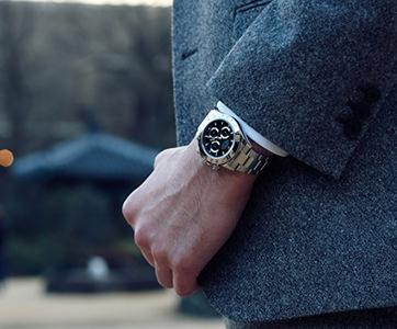 これから価格高騰しそうな高級腕時計