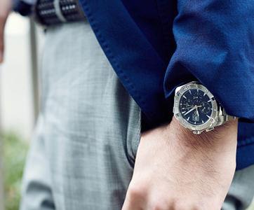 20万円以下で買える人気高級腕時計