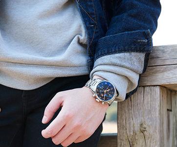 高級腕時計を購入する前に知っておくべき10のポイント