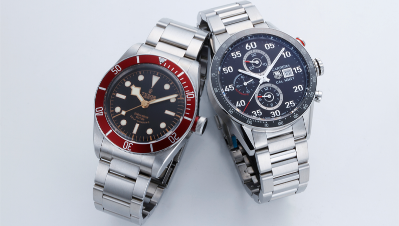 dd1f734ff6 30万~50万で買える腕時計を厳選!
