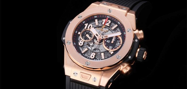 buy popular 84195 bb51d ウブロ ビッグバン 中古・新品 | 中古時計の販売・通販ならGINZA ...