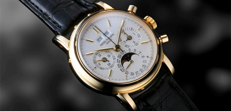 on sale 81b5c 459bc パテックフィリップ(PATEK PHILIPPE) | 中古時計の販売・通販 ...