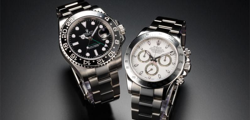 huge discount 0b54f 9ac96 ロレックス(ROLEX) | 中古時計の販売・通販ならGINZA RASIN