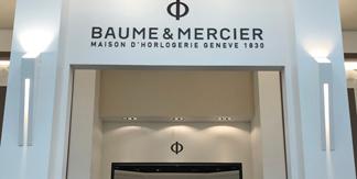 baume&mercier | ボーム&メルシエ