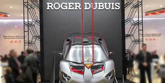 ROGER DUBUIS | ロジェデュブイ