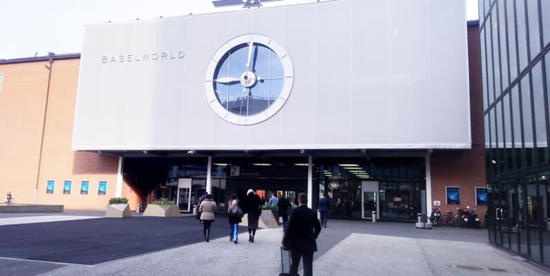 バーゼルワールド2020