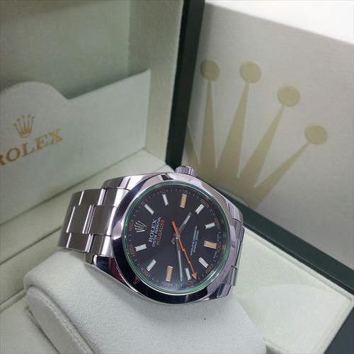 ロレックス ミルガウス 116400GV