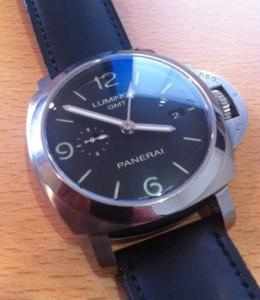 パネライ ルミノール1950 3DAYS GMT PAM00320