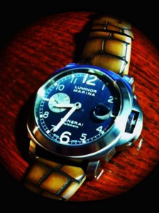買取 PANERAI LUMINOR MARINA
